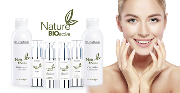 NATURE BIOACTIVE