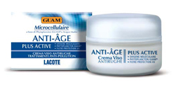 Krém Anti-age Aktiv Plus 50 ml.