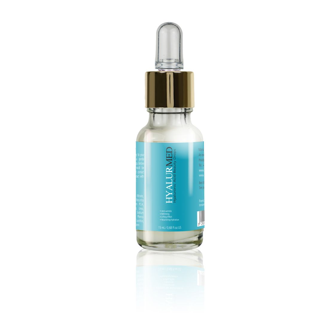 HYALURMED Beauty Drops