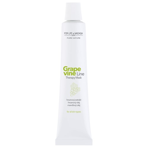 GRAPEVINE LINE THERAPY MASK