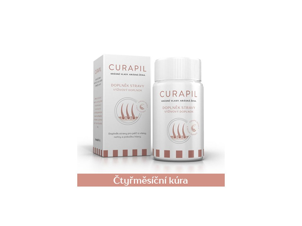 Curapil - 120 tablet
